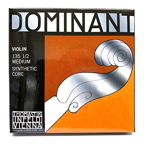 Thomastik Saiten für Violine Dominant Nylonkern - Satz