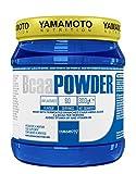 Yamamoto Nutrition Bcaa POWDER integratore alimentare di aminoacidi ramificati in rapporto 2:1:1 300 g