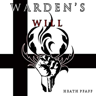Warden's Will audiobook cover art