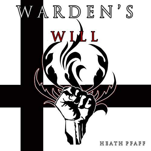 Warden's Will audiobook cover art