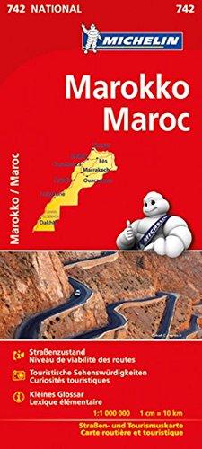 marokko große rundreise lidl