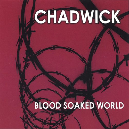 Blood Soaked World [Explicit]