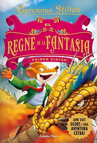 El Regne de la Fantasia. Primer viatge