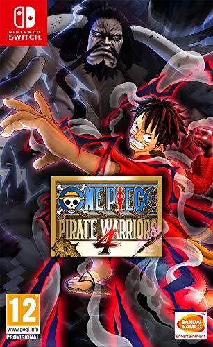 One Piece Pirate Warriors 4 NSW [