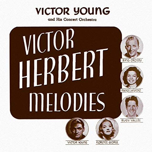 Victor Young & His Concert Orchestra