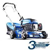 Hyundai HYM430SP Self Propelled 139cc Petrol Lawn Mower