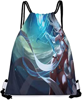 Amazon.com: League of Legends - Luggage & Travel Gear ...
