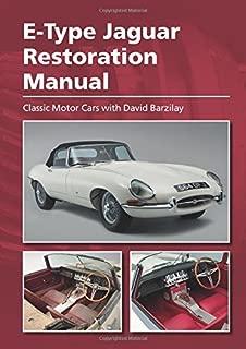 Best jaguar e type series 1 restoration Reviews