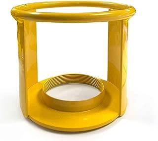 Acetylene Cylinder Regulator Protector Safety Cap