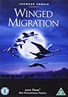 Winged Migration [DVD]