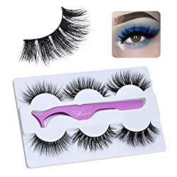 Miss kiss Mink fur lashes