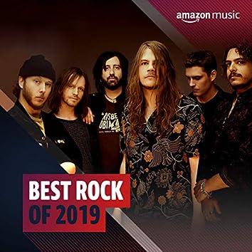 Best Rock of 2019