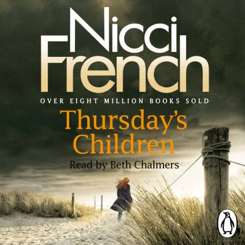 Couverture de Thursday's Children