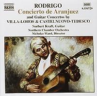 Concierto De Aranjuez / Guitar & Orchestra Cto by RODRIGO (1994-02-15)