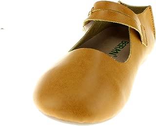 Chiximaxu Little Girls Slip on Ballet Flats Casual Dress Shoe