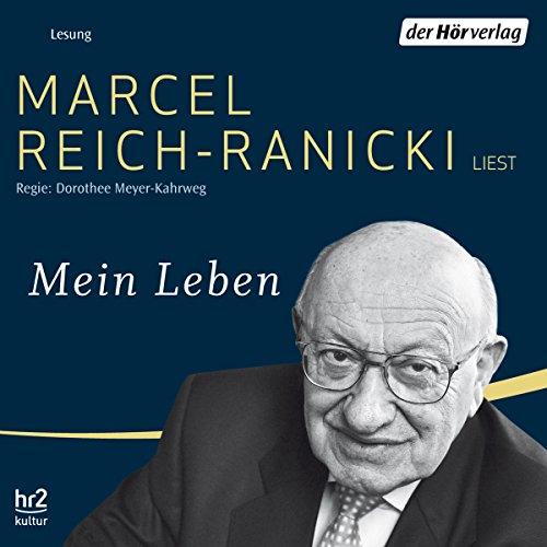 Mein Leben                   Autor:                                                                                                                                 Marcel Reich-Ranicki                               Sprecher:                                                                                                                                 Marcel Reich-Ranicki                      Spieldauer: 2 Std. und 9 Min.     55 Bewertungen     Gesamt 4,5