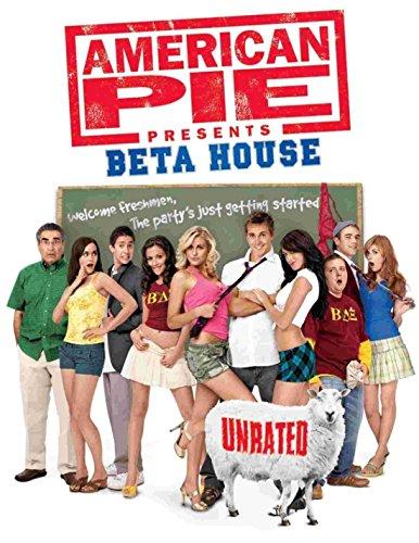 Poster del film American Pie Presents Beta House, 27,94 x 43,18 cm