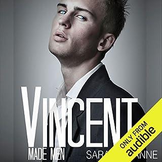 Vincent audiobook cover art