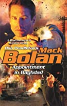Appointment in Baghdad (Mack Bolan Book 120)