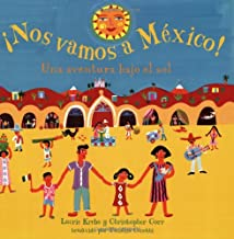 Nos Vamos A Mexico
