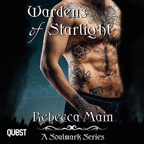 Wardens of Starlight cover art