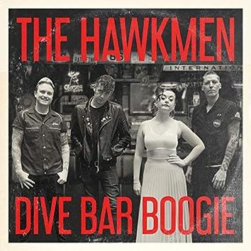 Dive Bar Boogie
