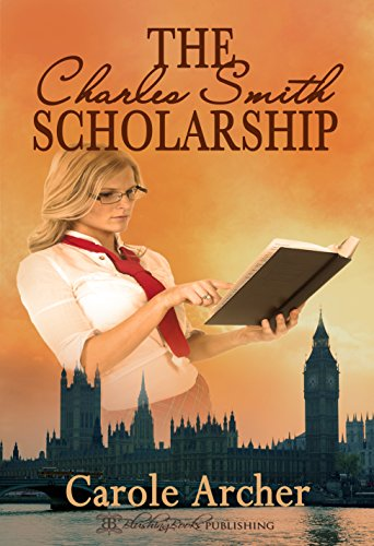 Download The Charles Smith Scholarship (English Edition) B00WKR9ZUW