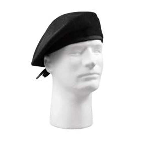 3cf025f39172d Rothco GI Type Beret Without Flash