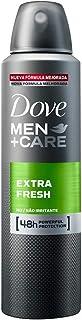Desodorante Antitranspirante Aerosol Dove Sports 150Ml