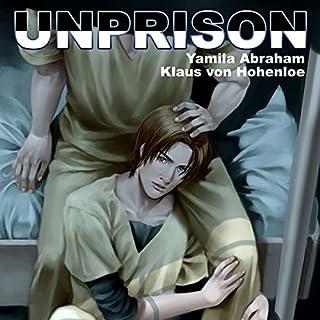 UnPrison audiobook cover art