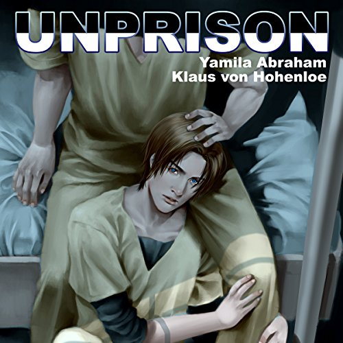 UnPrison audiobook cover art