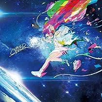 【Amazon.co.jp限定】CY8ER [初回限定盤A] [2CD + Blu-ray] (Amaz...