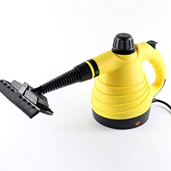 BXWQPP 6 Tipos Pinceles Multiuso Purificador Limpiador de Vapor ...