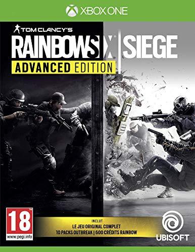 Tom Clancy's Rainbow Six : Siege - Advanced Edition Xbox One