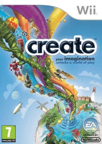 Create [import langue française]
