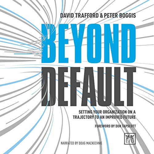 Beyond Default cover art