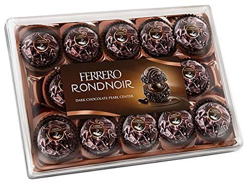 Ferrero Rondnoir Pralinen (3 x 138g)