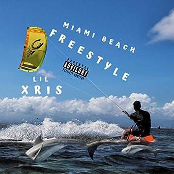 Miami Beach (Freestyle)