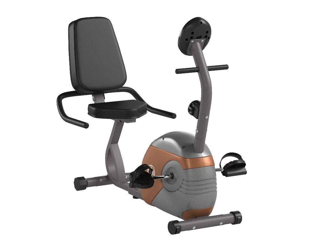 ME-709 Marcy Recumbent Exercise Bike