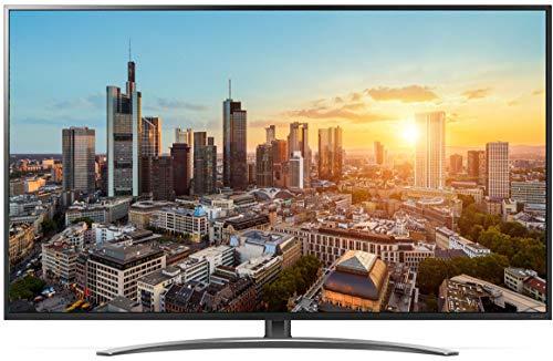 "Abbildung TV Set|LG|4K/Smart|49""|3840x2160|Wireless LAN 802.11ac|Bluetooth|webOS|49SM8600PLA"