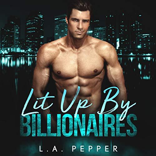 Lit Up by Billionaires Titelbild