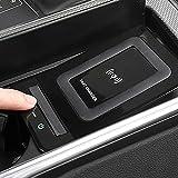 LYBH 15W Rapide Qi Chargeur De Téléphone De Charge sans Fil Plaque De Charge Support De Charge...