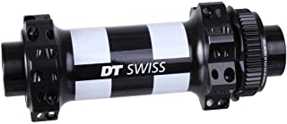 DT Swiss 350 Front Hub: 28h, Straight Pull Spokes, 15 x 110mm Thru Axle, Boost spacing, Center Lock Disc