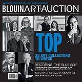 Blouin Art & Auction
