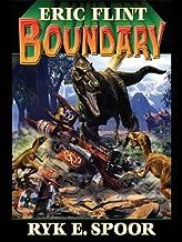 Boundary (Boundary Series Book 1)