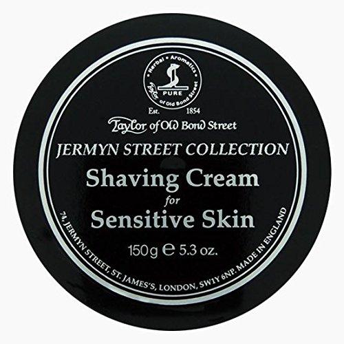Taylor of Old Bond Street Jermyn Street Collection Shaving Cream Bowl