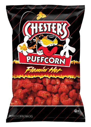 chesters popcorn - 9