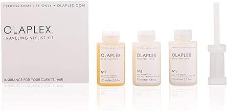 Olaplex Traveling Stylist Kit for All Hair Types Kit