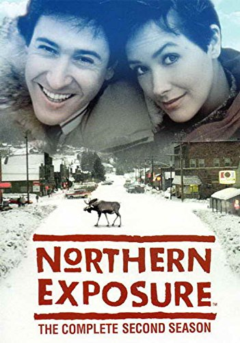 Northern Exposure POSTER Movie (27 x 40 Inches - 69cm x 102cm) (1988) (Style E)