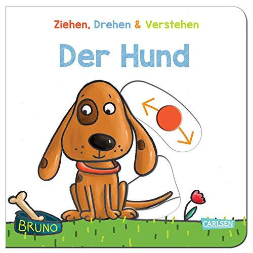 Der Hund: Ziehen, Drehen & Verstehen
